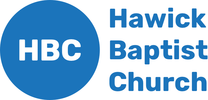 Hawick Baptist Church logo